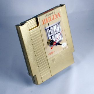 Nintendo Clocks
