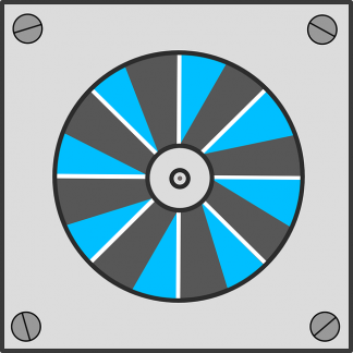 Fans & Computer Cooling